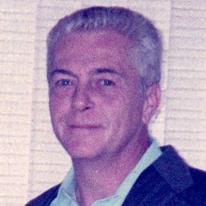 Wayne F. Johnson