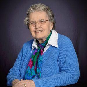 Loraine E. Bergold