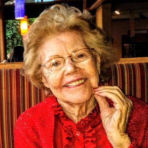 Mrs. Zay Pauline  Salyer