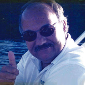 Ronald P. Goudreau Obituary Photo