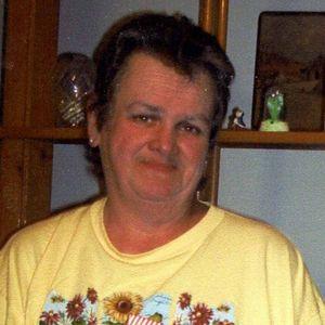 Pauline Wielgos Obituary Photo