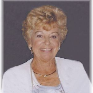 Arlene Virginia Hiltz