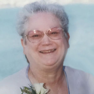 JoAnne Button Obituary Photo