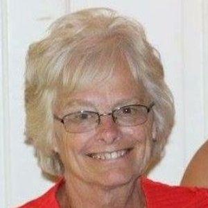Nancy A. Nelson Obituary Photo