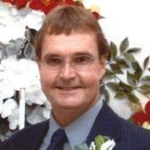 Michael Paul Irving