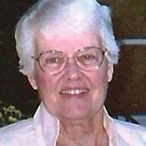 Virginia (Hunt) Moulton Obituary Photo