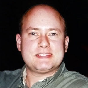 Brian David Oakes Obituary Photo