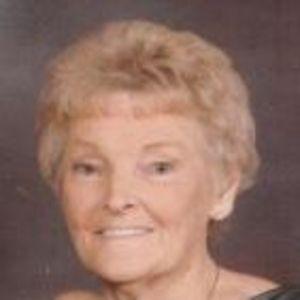 Mrs. Betty Lou Neth