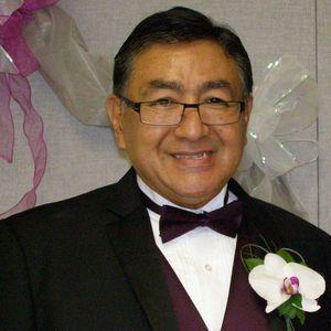 Anthony Magdaleno  Ceballos
