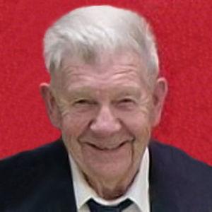 Frederick Elmer Haustein