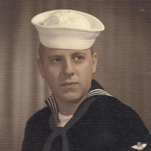 Raymond D. Johnson, Jr. Obituary Photo