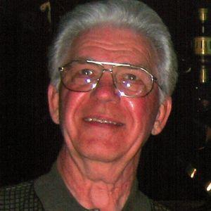 Gordon A. Luecht