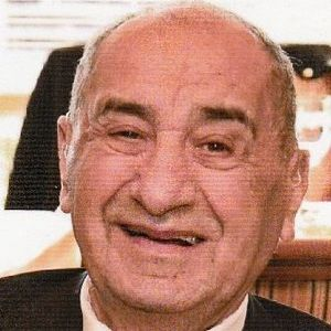 Joseph E. Finelli Obituary Photo