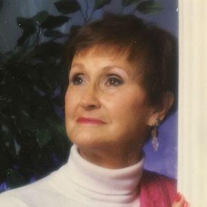 Deloris Joyce Thayer