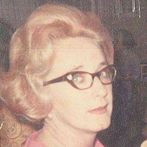 Ruth E. Yanucci