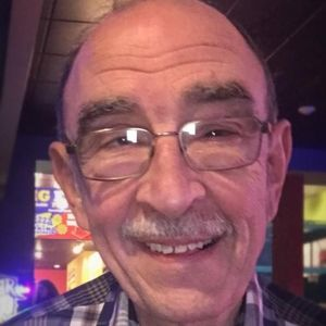 "Mr. Steven E. ""Steve"" Hapner Obituary Photo"