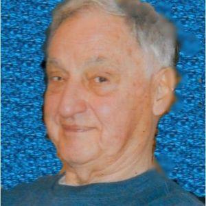 """Salvatore Renato """"Pat"""" Nazionale Obituary Photo"""