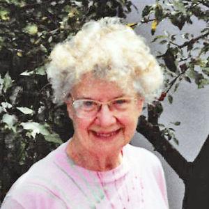 Lorraine Goodnoe Gardner