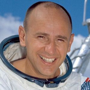 Alan Bean Obituary Photo