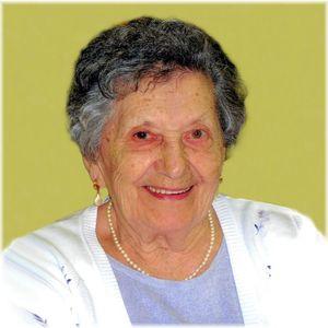 Nellie Louise Gondek