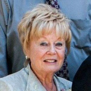 Patricia A. Barbeck