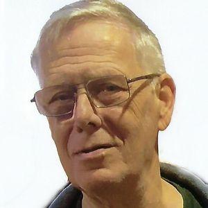 William Andrew May Obituary Photo