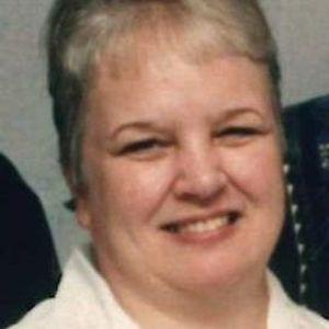 Kay Ann Collins