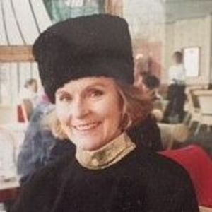 Nancy Howell Carlile Green Obituary Photo