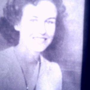Mable Alberta Metts