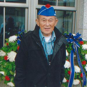 Norman Noboru  Kamada Obituary Photo