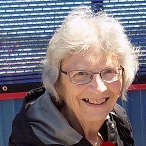Judith M. Paul