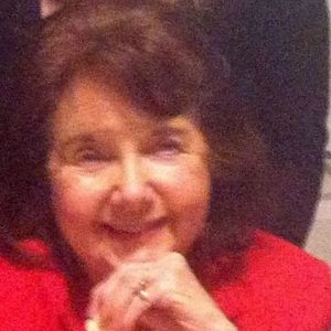 Joan P. Gaudioso Obituary Photo
