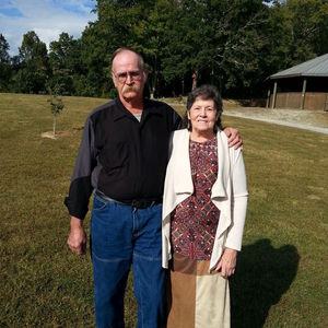 Jessie M.  Thomas Obituary Photo
