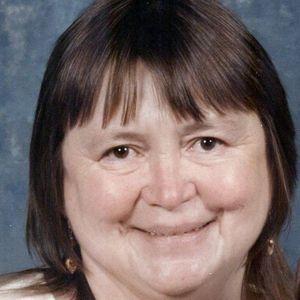 Juanita Hughes