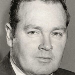 Rex Burnell Burden