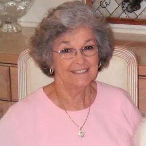 Mrs. Betty Marylyn Cheatum