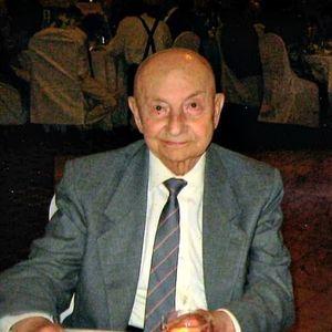 Bruno A.  Ando