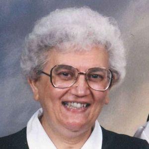 Sr. Dolores V. Puglis, MPV