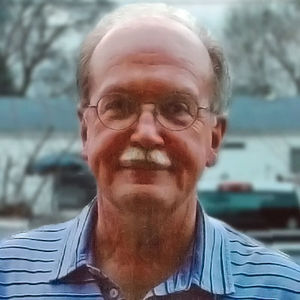 Robert L. Kampf Obituary Photo