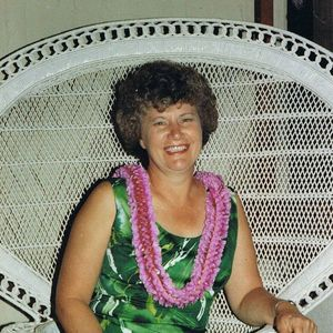 Mrs. Marilyn Jean (Pollei) Schipporeit Obituary Photo