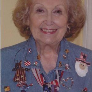 Margaret Bastin
