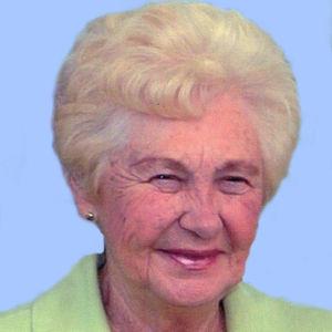 Joyce E. (Curtis) Geiger