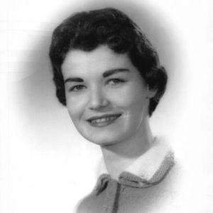 """Frances L. """"Fran"""" (Normandin) Blake Obituary Photo"""