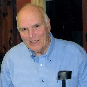 "Robert F. ""Bob"" Derby  Obituary Photo"