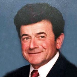 Germano Costa Obituary Photo