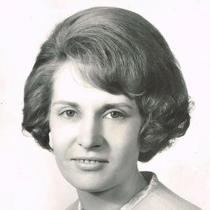 Ingelore Olga Martin