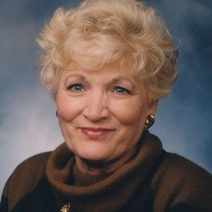 Ann Bender