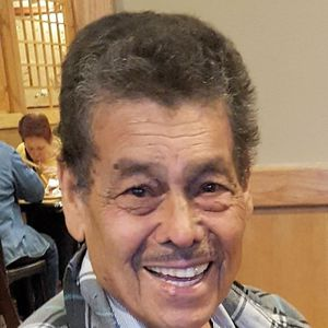 "Manuel ""Ito"" Romero Crespo Obituary Photo"