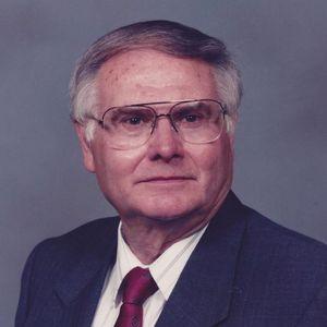 Duane F. Hegemier