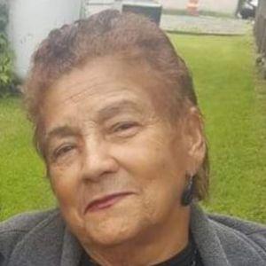 Maria Luisa Rivera Morales